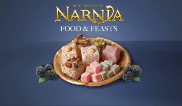 Narnia Food and Feasts