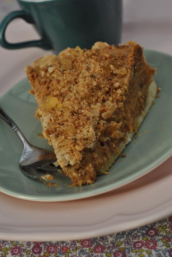 Try Pie..TART!